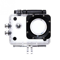 Wholesale sport cameras for sale - Outdoor Sport Action Camera Box Case Waterproof Case For Camera Accessories SJ4000 With Black Edition Hot sale