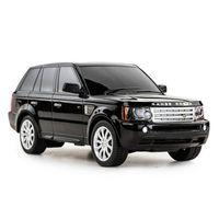 range rover cars großhandel-Lizenziertes RC-Auto 1:24 4CH-Fernbedienung Coches Maschinen auf dem ferngesteuerten beleuchteten Licht Range Rover Sport Kein Kleinkasten 30300
