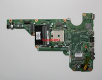 Wholesale hp g6 laptop motherboards - for HP G4 G6 G7 G4 Series DA0R53MB6E1 Laptop Motherboard Mainboard Tested