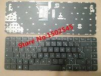 dm4 laptop großhandel-Freie Verschiffen nagelneue ursprüngliche Laptop-Tastatur für Pavillion DM4 DM4-1000 DM4-1065dx dm4-1022TX FRA FR Tastatur 662109-051