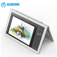 Wholesale intel atom dual core tablet resale online - 10 quot IPS ALLDOCUBE iwork10 Pro Windows10 Android5 Dual Boot Tablet Intel Atom X5 Z8350 Quad Core GB RAM GB Rom