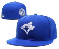 Wholesale Animal Flats - 2018 Toronto Baseball Caps Fitted Snapback Adults Cayler & Sons Basketball Sports Summer Hats Flat Brimmed Sun Visor