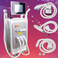 Wholesale lasers for sale online - professional laser hair removal machine for sale elight ipl skin care ipl machine hair removal skin rejuvenation