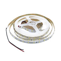 ruban de pcb achat en gros de-Nouvelle arrivée 4040 SMD bande de lumière LED 120LED / M 60LED / M double bande de lumière flexible double bande led bande meilleur que 5050 5630