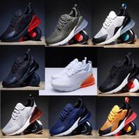 new arrival 8fe57 ba076 pvc sportschuhe großhandel-Nike W Air Max 270 Airmax 270 air 270 Mens  Running Schuhe