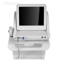 Wholesale focus standards for sale - US Standard Transducers HIFU Focused Ultrasound HIFU Wrinkle Removal HIFU Face Lifting Body Slimming Machine
