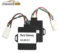 Wholesale mercedes adapter for sale - Group buy Xhorse VVDI MB BGA TOOL and NEC PRO57 For Mercedes A164 W164 Adapter