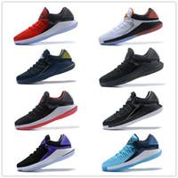 Wholesale cat platinum - 2018 New 32 Black Cat XXXII PF Men basketball shoes Breathable PURE PLATINUM Spirit eur 40-46