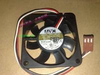 avc 12v dc fan großhandel-Original AVC C5010B12M drei linien 5 cm 50mm fan DC 12 V 0,15A server wechselrichter kühler