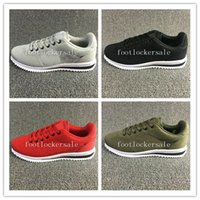 Wholesale net tables - 2016 Hot Sale classic yin and yang male and female spring autumn casual shoe racer run shoes Cortez Shoes Leisure Nets Shoes size 36-45