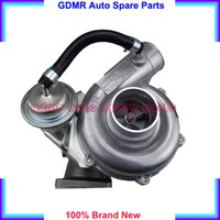 turbos opel al por mayor-Coche RHB5 VI95 turbo 8970863431 8971480762 8970700291 VA180027 turbo cargador para isuzu trooper para opel 4JG2TC 4JG2-TC 4JG2 4JB1