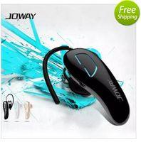 ingrosso bluetooth di joway-Vendita calda Joway H02 Vivavoce Auricolare Bluetooth Auricolare Senza Fili 4.0 Cuffie Auricolari per iPhone Samsung Xiaomi Spedizione gratuita