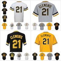 Wholesale Cheap Army Shorts - 2018 Men #22 Andrew McCutchen 21 Roberto Clemente Cheap 27 Kent Tekulve 6 Starling Marte 8 Willie Stargell 29 Cervelli stitched