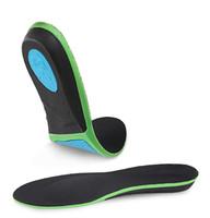 zapatos deportivos de silicona al por mayor-Deportes plantilla transpirable absorción de choque gruesa sudor de verano desodorante de silicona suave cojín de espuma almohadilla de baloncesto zapatos de running