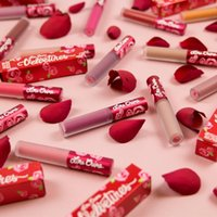Wholesale lipsticks lime for sale - Lime crime Colors Liquid Matte and Metal Lipsticks Long Lasting Waterproof Lip gloss Brand New