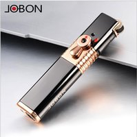 Wholesale Inflatable Male - Jobon inflatable lighter creative thin male and female personality lighter
