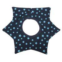 moda bebek kızı havlu toptan satış-1 adet Bebek Önlüğü Havlu 4-Layer 360 Döndür Bebek Kız Erkek Önlükler Giymek Su Geçirmez Çocuk Kız Ve Erkek Pamuk Önlükler Moda aksesuarları
