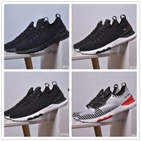 Wholesale Fl Blue - 2018 New FLOATRIDE 6000 Mens Running Shoes For Sneakers FL 6000 Fashion Athletic Men Sport Shoe Corss Hiking Jogging Walking Outdoor Shoe