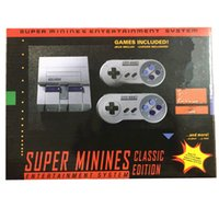 Wholesale downloads videos for sale - Group buy Super HD Mini NES TV Game Console Support TF Card Download Game can store games game NES Video Games Consoles