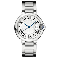 Wholesale modern 19 - AAA QUALITY diamond famous designer watches new luxury fashion brand product in men and women stainless steel clock quartz watches for men