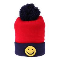 b6ae08faef89f 3pcs Children Hat Scarf Gloves Set Autumn Winter Warm Wool Knitted Baby Hat  Children Kids