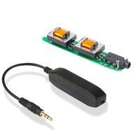 döngüsel araba toptan satış-Audiophile Araba Gürültü Filtresi için Zemin Loop İzolatör