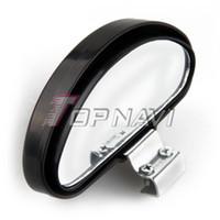 Wholesale car antenna parts for sale - Topnavi Car Adjustable Mirror For Universal Car Parts GPS