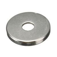 starke magnets versenkt großhandel-10 teile / paket 20x3mm Loch 5mm Ring Seltene Erde Starke Senkten Neodym-magneten N35