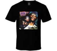 The Infamous Mobb Deep Rest In Peace Hip Hop Rap Album T Shirt Mans Unique Cotton Short Sleeves O Neck T Shirt Top Tee