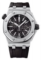 relógio de revestimento de aço inoxidável venda por atacado-TOP venda Relógio de luxo Aço Inoxidável Borracha Cor bracelete mecânico automático Men Mens Relógios 15703ST