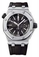 ingrosso orologi in cinturino in gomma per gli uomini-Vendita TOP Luxury Watch Cassa in acciaio cinturino in caucciù colore meccanico automatico Mens Orologi da uomo 15703ST