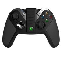 Wholesale games posts resale online - GameSir G4s Bluetooth Gamepad for Android TV BOX Smartphone Tablet Ghz Wireless Controller for PC VR Games CN US ES Post