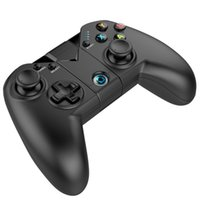 jeux bluetooth android achat en gros de-UBESTE nouvelle console de jeu sans fil Bluetooth 3.0 pour contrôleur de jeu Bluetooth pour accessoires de jeu ios Android
