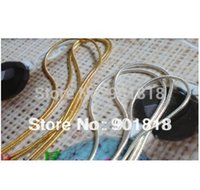 Wholesale antique bronze chain necklace diy for sale - Group buy 10meter mm antique bronze gold silver rhodium necklace snake Chains fashion jewelry Diy F684