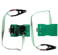 программист hyundai ecu оптовых-Новое чтение 8 футов чип бесплатный клип адаптер с CGDI Prog для BMW и XPROG 5.60 /5.74/5.84 и Программник USB ECU UPA