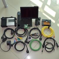 ingrosso tablet hdd-auto diagnostica portatile x201t tablet i7 con hardware sd connect c5 icom per bmw con 2IN1 hdd 1tb per diagnostica bwm / mb