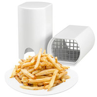 Wholesale potato fries cutter for sale - Group buy One Step Natural French Fry Cutter Vegetable Fruit Slicer Potato Perfect Fries Kitchen Tool