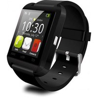 Wholesale Galaxy Smartphones - U8 Bluetooth Smart Watch for Android Smartphones Samsung Galaxy Note,Nexus,htc,Sony