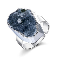 Shop Natural Stone Engagement Rings UK Natural Stone Engagement
