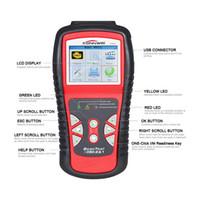 ingrosso migliori scanner automobilistici-Best ODB 2 Automotive Scanner Multi-lingue Scaner Automotivo em Portugues EOBD OBDII Car Diagnostic Tool
