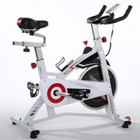 Wholesale product spin online - Chrismas gifts new product magnetic exercise bike dynamic ultra quiet fitness equipment spin bike