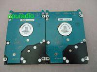mercedes hdd venda por atacado-Top qualidade TOSHI MK4050GAC DISCO de DISCO HDD2G16 T ZH01 T DC + 5 V 1.3A 40 GB PARA sistemas de navegação do carro mercedes HDD
