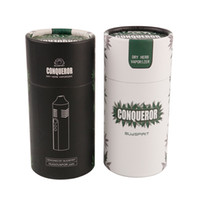 ingrosso vapor nuova scatola mod-2018 nuovo Conqueror Dry Herb Vaporizzatore Starter Kit 2200mAh Batteria E-cigs Vape Vapor Pen Box Mod DHL 0209681