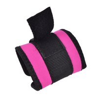 тренажеры оптовых-Lifting Fitness Exercise Training Equipment Multi Gym Cable Aachment D-ring Ankle Strap Belt Thigh Leg Pulley Strap