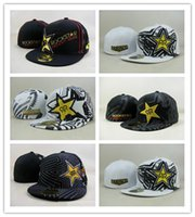 hysteresammlungen großhandel-Neueste gute Qualität Neuheiten Cayler Sons Rockstar ausgestattet Sammlung auf Feld Snapback Cap Hut Hip Hop Caps Baseball Mützen
