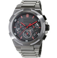 Wholesale men SUPERNOVA GUN METAL EDITION WATCH