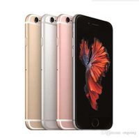 Wholesale iphone 6s for sale - Refurbished Original Unlocked Iphone s Mobile phone G LTE inches IOS GB RAM GB GB GB ROM MP cellphone