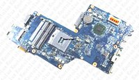 Wholesale intel hm77 motherboard online - H000052590 for Satellite C855 C850 laptop motherboard Intel HM77 HD4000 DDR3 test ok