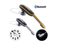 Wholesale sports car mobile phones online – Luxury Fashion Women Men Wireless Bluetooth Hands free Sport Stereo Business Car Headset Earphone For Mobile Phones E91