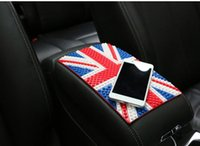 Wholesale cars china for sale - Car Ornament PVC China UK US Germany Flag Anti slip Mat Automobiles Dashboard Decoration Sticky Pad For Mobile Phone GPS Holder